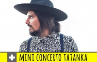 Mini Concerto com Tatanka no Matriz 21